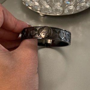 Coach Jewelry - Coach Bangle Bracelet